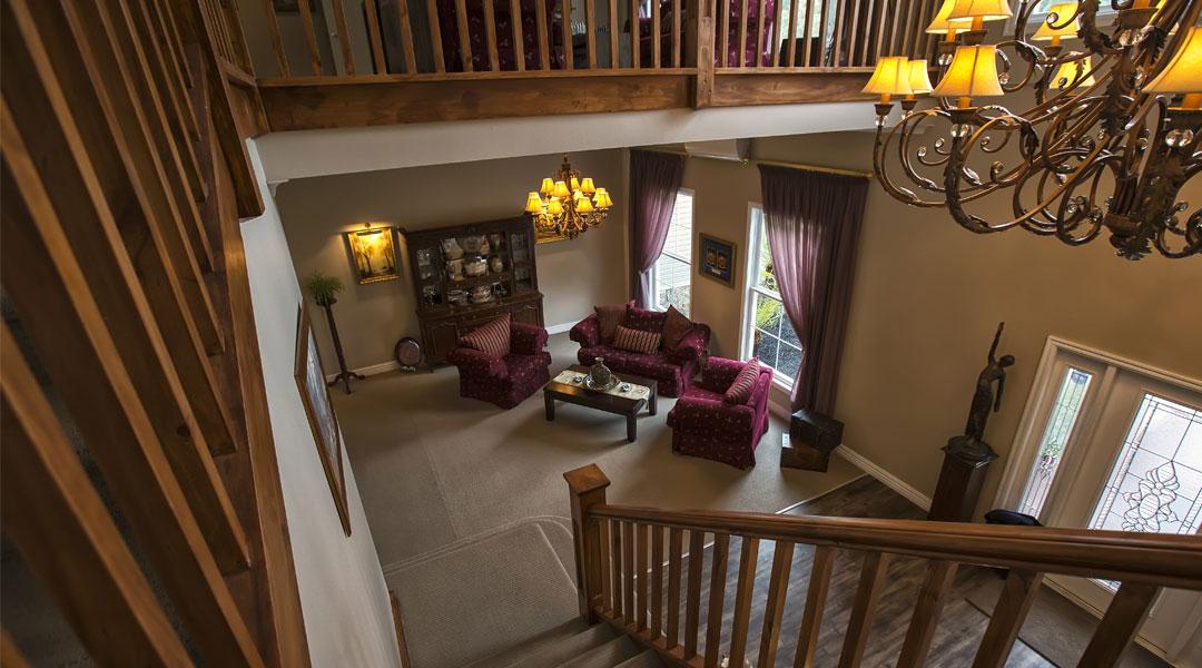 Kerami Manor - luxury accommodation in Marysville, Victoria